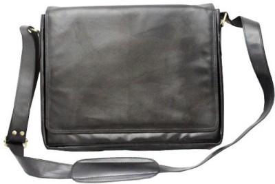Nappastore 14 inch, 15 inch Laptop Messenger Bag