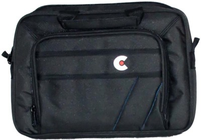 Crust 13 inch Laptop Messenger Bag