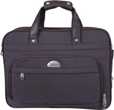 Zaken 15 inch Laptop Messenger Bag