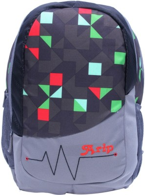 Bizarro 17 inch Laptop Backpack