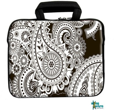 Swagmantra 15 inch Laptop Messenger Bag