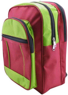 Track Pack 14 inch Laptop Backpack