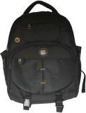 Opptimum 17 inch Laptop Backpack (Black)