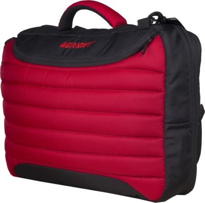 Wildcraft 17 inch Laptop Messenger Bag