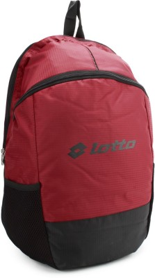 Lotto 13 inch Laptop Backpack