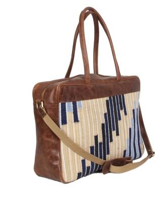 Jaipurtextileshub 15 inch Laptop Messenger Bag