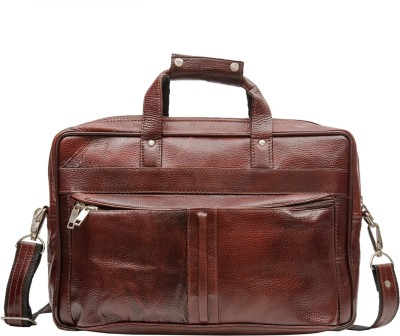 Amigo 15 inch Laptop Messenger Bag