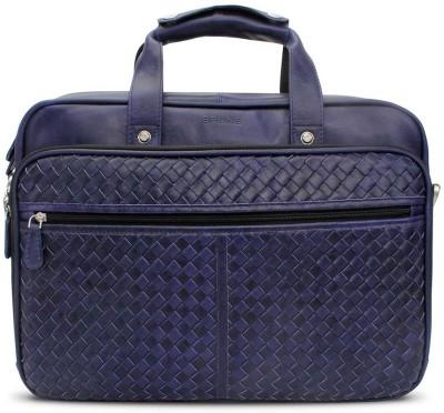 Brune 13 inch Laptop Messenger Bag