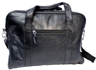 Leather Smith India 15.6 inch Laptop Case