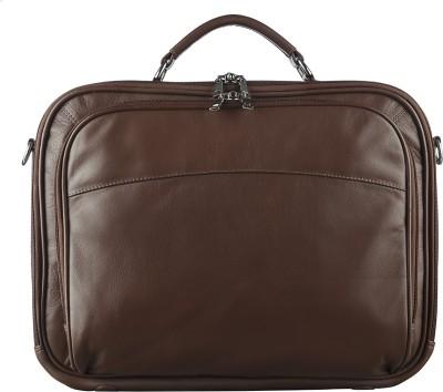 Klasse 15 inch Laptop Messenger Bag