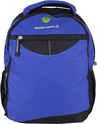 Green Apple 15 inch Laptop Backpack