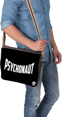 Nutcase 14 inch Laptop Messenger Bag