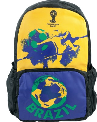 FIFA 15 inch Laptop Backpack