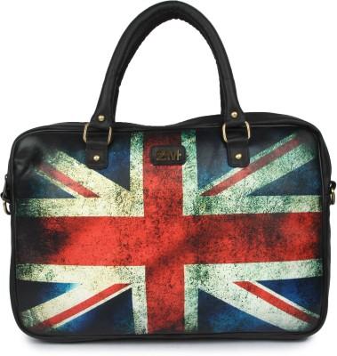 Zoe Makhoa 15.6 inch Laptop Messenger Bag