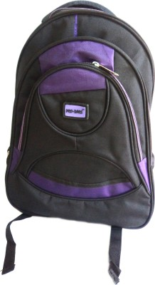 Fashion Bags & Co. 18 inch Laptop Backpack