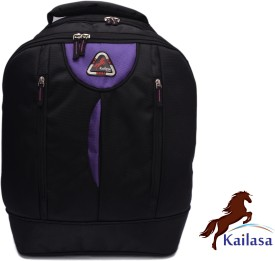 Kailasa 16 inch Laptop Backpack