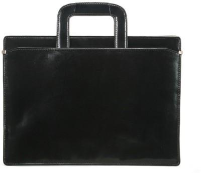 ADAMIS F12BLACK 14 Laptop Portfolio Bag