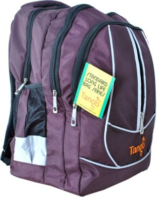 Tango 18 inch Expandable Laptop Backpack