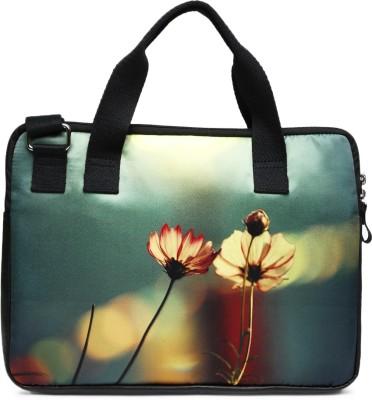 Dressberry 16 inch Laptop Messenger Bag