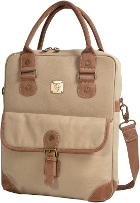 Clairefontaine 15 inch Laptop Messenger Bag available at Flipkart for Rs.5325