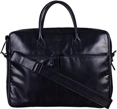 Massi Miliano 15 inch Laptop Messenger Bag