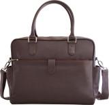 Mohawk 15 inch Laptop Messenger Bag (Bro...