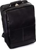 Leathers18 14 inch Expandable Laptop Cas...