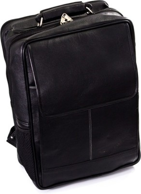 Leathers18 14 inch Expandable Laptop Case