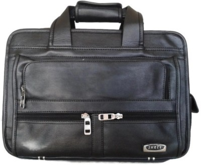 ShreeMulticolourBags 15 inch Laptop Messenger Bag