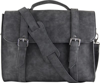 Mohawk 15 inch Laptop Messenger Bag