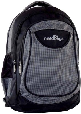 NEEDBAGS 18 inch Laptop Backpack