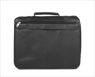 Kara 16 inch Expandable Trolley Laptop Messenger Bag