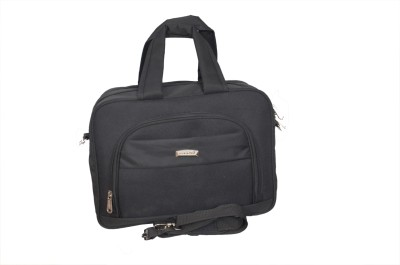 Ruf & Tuf 16 inch Laptop Messenger Bag