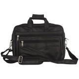Umda 15 inch Laptop Messenger Bag (Black...