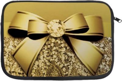 Via Flowers Llp 15 inch Expandable Sleeve/Slip Case