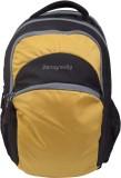 Zero Gravity 15 inch Laptop Backpack (Ye...
