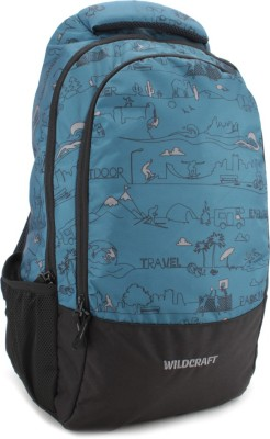 Wildcraft 17 inch Laptop Backpack