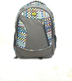 Sky Star 15.6 inch Laptop Backpack(Multicolor)