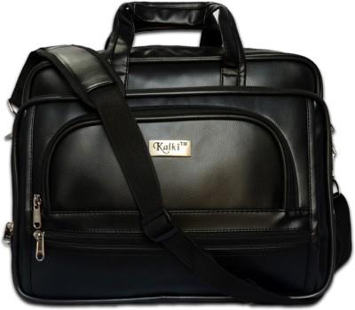 Kalki 16 inch Laptop Messenger Bag