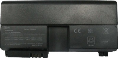 Lapkraft TX1000 6 Cell Hp Compatiable Laptop Battery For Tx1000 Laptop Battery