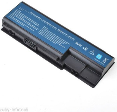 Scomp Acer 5920/5520 6 Cell Acer Laptop Battery