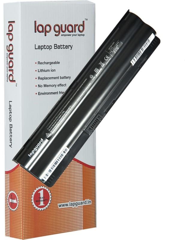 Lapguard HP Compaq Presario CQ35-104TU 6 Cell Laptop Battery