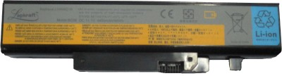Lapkraft y460/y460p/y560 6 Cell Lenovo Comaptiable Laptop Battery For Y460 Laptop Battery