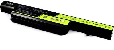 Gizga Essentials Dell Clevo 6 Cell C4100 (C4500BAT-6) Laptop Battery