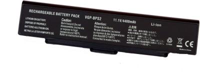 Irvine BPS -2 6 Cell Sony-VGPBPS2, Sony-VGPBPS2A, Sony -VGPBPS2b, Sony-VGPBPS2c Laptop Battery