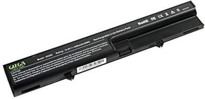 Gizga Essentials BN6520S Laptop Battery 6 Cell HP Compaq Business Notebook 6520s Laptop Battery
