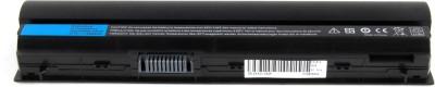 TecPro For Dell Latitude E6330 6 Cell DELL Latitude E6330 Series Laptop Battery