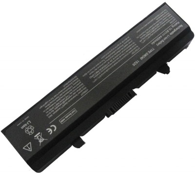 F7 Dell 312-0763 6 Cell Dell 312-0763 Laptop Battery