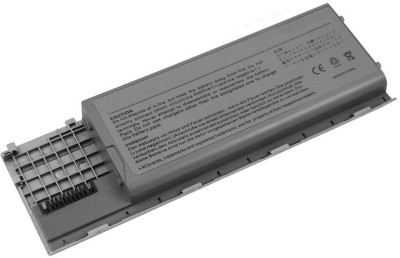 Techie Compatible for Dell JD605 6 Cell Compatible for Dell JD605 Laptop Battery