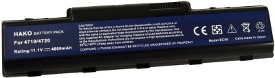 Hako Acer 4710 6 Cell Acer 4710 Laptop Battery